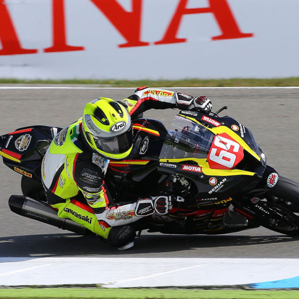 Assen – the Cathedral of Speed